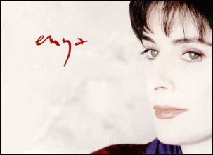 Enya far and away lyrics